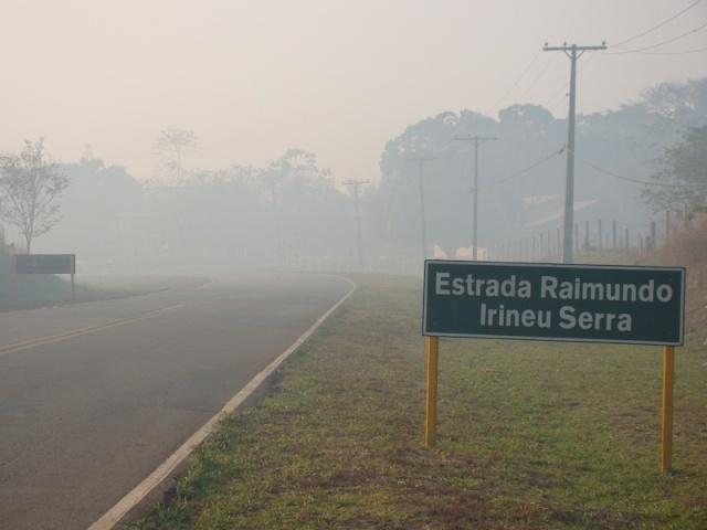 Foto do blog do Altino Machado.